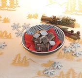 German christmas cookies — Stock Photo