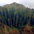 Stock Photo: NPali Coast, Kauai