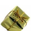 Giftbox — Stock Photo #1627091