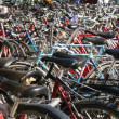 Bicycles — Stockfoto #1628218
