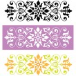 Royalty-Free Stock Vector Image: Ornament