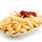 Crunchy Snack — Stock Photo #1539709