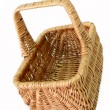Basket — Stock Photo #1541912