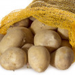 Potatoes_1 — Stock Photo