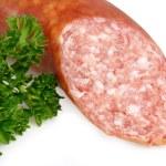 Sausage_13 — Stock Photo