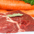 Beef meat — Stock Photo
