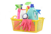 Cleaning Supply — Stock Photo