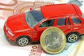 Buy a car — Stock Photo