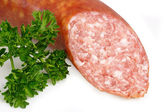 Sausage_13 — Stock Photo