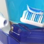 Dental care — Stock Photo #1552868