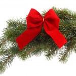 Gift ribbon — Stock Photo