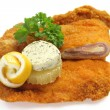 Cordon_Bleu - Stock Photo
