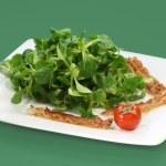 Field salad — Stock Photo #1555842