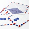 Air Mail - Stock Photo