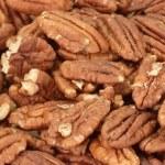 Pecan nuts — Stock Photo #1567701