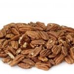 Pecan nuts — Stock Photo #1567905