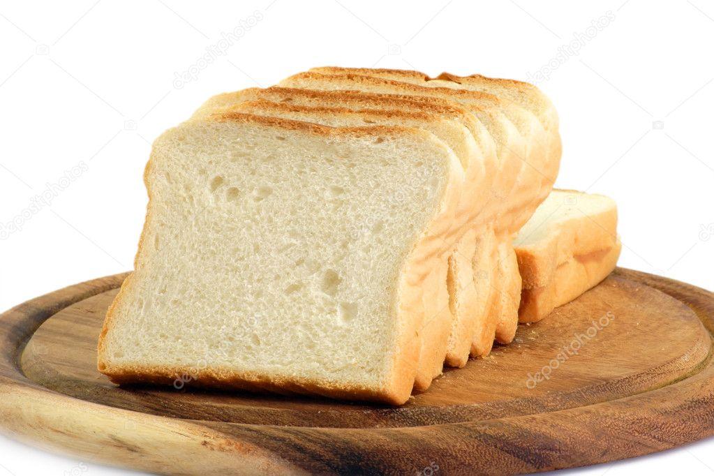 польза хлеба из тостера провели