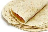 Tortilla bread — Stock Photo
