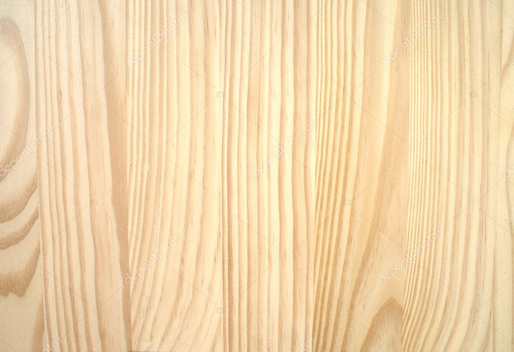 Clear Southern Yellow Pine Background with Beautiful Grain   Stock Photo #1536263
