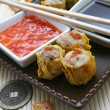 Wantan — Stock Photo