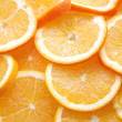 Oranges — Stock Photo #1550758