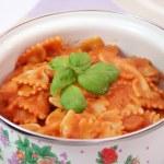 Pasta — Stock Photo #1556460