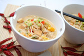Asian food — Stock Photo