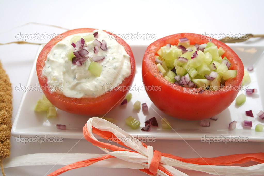 Fresh food — Stock Photo #1577000