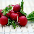 Red radish — Stock Photo #1577296