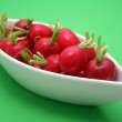 Red radish — Stock Photo #1578215
