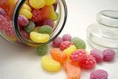 Bonbons — Stock Photo