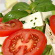 Mediterranean salad — Stock Photo #1537613
