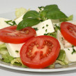 Mediterranesalad — Stock Photo #1537635