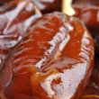 Some organic and sweet date — Stock Photo #1540130