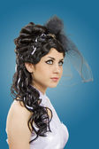 Coiffure 4 — Stock Photo