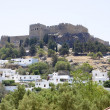 Rhodos - 2007 — Stock Photo #2367382