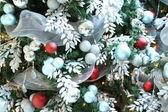 Décorations de Noël — Photo
