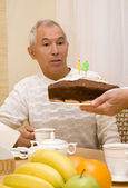Birthday — Stock Photo
