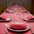 Table — Stock Photo #1563076