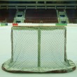 Ice hockey goal — Stock Photo #1588012