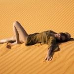 Sand — Stock Photo #1637209