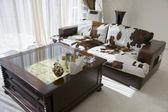 Lounge room — Stock Photo