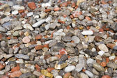 Sea shingle — Stock Photo