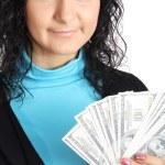Cash! — Stock Photo