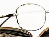 Glasses — Stock Photo