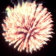 Fireworks 020 — Stock Photo #1599199