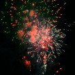 Fireworks 022 — Stock Photo #1599248