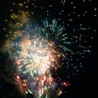 Fireworks 023 — Stock Photo #1599302