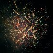 Fireworks 028 — Stock Photo #1599544