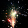 Fireworks 031 — Stock Photo #1599636